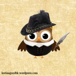 Shakespeare Owl