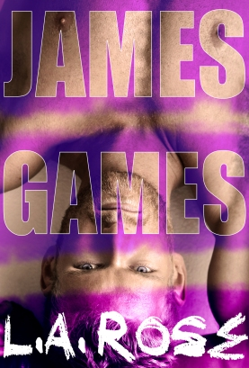 James Games Cover