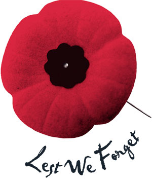 Remembrance-poppy