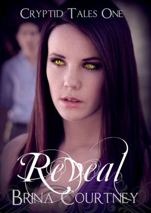 Reveal New Cover