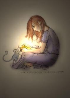 lyra_in_the_dark_by_happineff