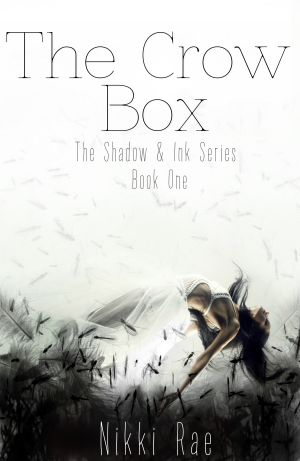 The crow box cover 1