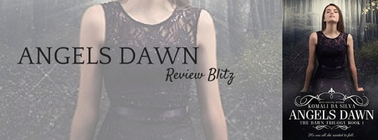 Angels Dawn Review Blitz