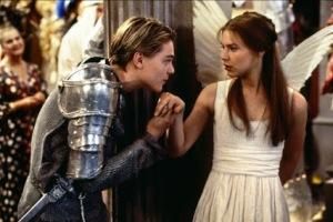 Baz Luhrmann's Romeo+Juliet